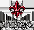University of Louisiana Lafayette