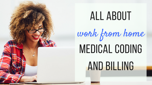 work from home medical coding billing
