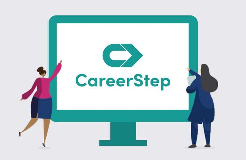 Introducing CareerStep's Fresh Look