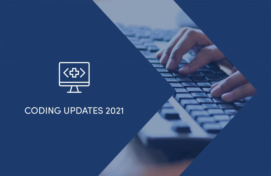 Here's a breakdown of the latest code set updates to CareerStep's Medical Coding and Billing program